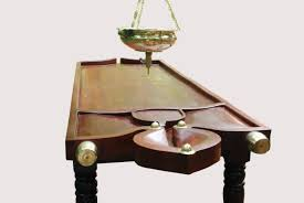 ayurvedic massage table for sale pin by gita lacomba on massage pinterest massage table and ayurveda