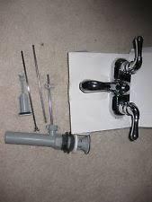 Glacier Bay Bathroom Faucets Glacier Bay Leon Bath Centerset Faucet In Chrome Finish Model 164
