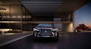 lexus suv concept lexus ux suv concept pushes boundaries of user experience