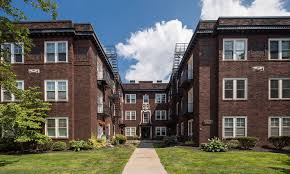 rochester ny apartments for rent in east avenue arnold court people enjoying the outdoors in rochester ny