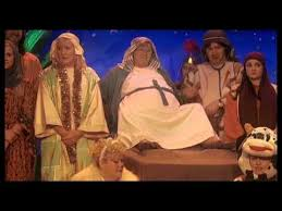 mrs brown nativity clip 2012