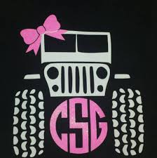 jeep shirt jeep t shirt with monogram