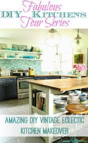 Cool Kitchen Remodel Ideas Kitchen Decorating Cool Kitchen Designs Vintage Kitchen Wall