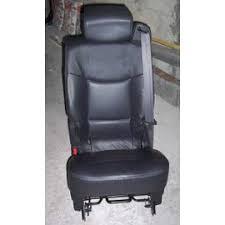 siège arrière pour renault espace 4 expression couleur bleu