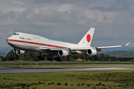 Flag Carrier Of Japan Japanese Air Force One Wikipedia