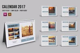corporate desk calendar template on behance