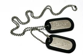 personalized dog tag necklace dog tag necklace personalised american army dog tag necklace