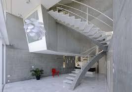 Space Saving Stairs Design Space Saving Staircase Design House Concrete Stairs Precast