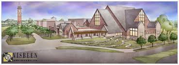 cornerstone university chapel construction to continue visbeen