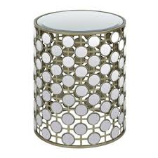 Accent Side Table Accent Tables Look 4 Less And Steals And Deals