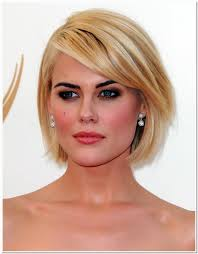short hairstyles for fine hair and long face the hair room studio