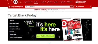 best websites for black friday deals best black friday promos for marketing inspiration u0026 your