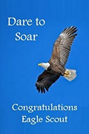 eagle scout congratulations card eagle scout congratulations card pack of 6 3