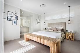 display home interiors jindalee display home perth style bedroom perth by