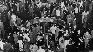 amazon black friday northface dow at 1989 levels amazon at 4 what a 1929 style crash would