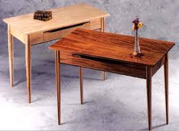 Small Wood Writing Desk Johns Furniture Cabinets Desks