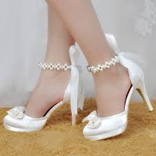 chaussures de mariage femme chaussures pas cher chaussures femme bellerobemariage fr