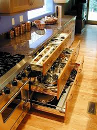 Spice Drawers Kitchen Cabinets by Kitchen Remodel Ideas Five Things To Keep In Mind Drawers