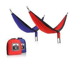 1 best hammock portable and lightweight parachute hammocks for