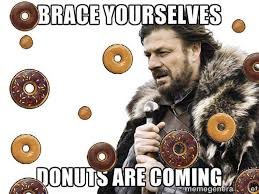 Funny Donut Meme - national donut day 2015 all the memes gifs you need to see