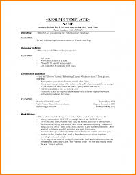 Resume Template For Cashier Skills For Cashier Resume Free Resume Example And Writing Download