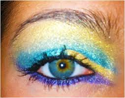 colors for mardi gras top 10 festive makeup tutorials in mardi gras colors top inspired