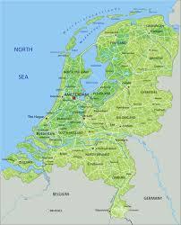 kerkrade netherlands map map netherlands