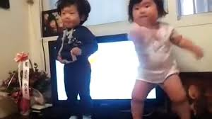 baby dance very funny video dailymotion