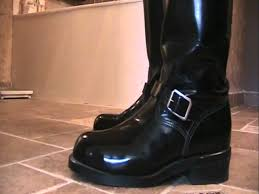 engineer boots chippewa engineer boots without narration youtube