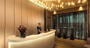 Luxury Reception Desk Best 25 Salon Reception Desk Ideas On Pinterest Pertaining To