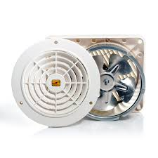 reversible wall exhaust fans thru wall fan tw208