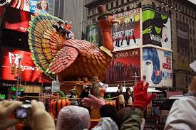 how to see the macy s thanksgiving day parade 2017 tips ticket