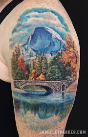 10 best yosemite tattoos tattoo com