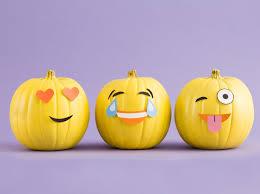 pumpkin decorating ideas no carving involved instyle com