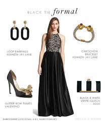 black tie attire black tie formal gown black tie formal black tie and formal gowns