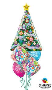39 best globos navidad images on pinterest balloon decorations