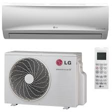 Wall Mounted Indoor Ac Unit Ductless Mini Split Air Conditioners Lg Daikin Etc