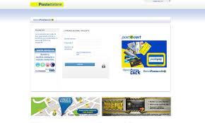 banco postaonline truffa avviso clienti conto banco posta click informaticadm