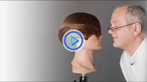 wedge shape hair styles how to cut short hair clasic firefly wedge shape by stacey