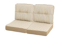 Replacement Cushions For Outdoor Patio Furniture - toronto outdoor deep seating replacement cushions garden furniture