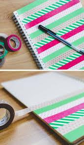 como forrar un cuaderno con tela youtube 10 ideas originales y económicas para forrar tus cuadernos mujer de 10