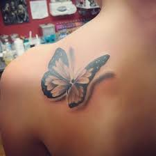 butterfly idea self harm awareness semicolon