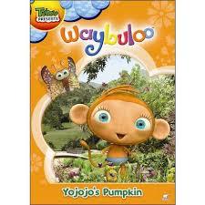 waybuloo yojojo u0027s pumpkin walmart canada