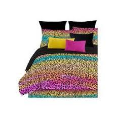 Rainbow Comforter Set Veratex Inc Street Revival Flower Skull King Comforter Set Multi