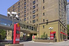 lexus toronto downtown hotelname city hotels on m5b 2c5