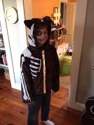 Heisenberg Halloween Costume Son U0027s Halloween Costume Schrödinger U0027s Cat Physics