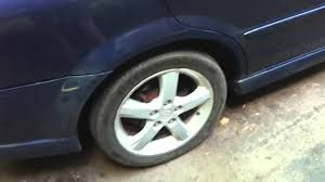 mazda protege protege5 abs code reading youtube