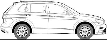 volkswagen tiguan 2016 white the blueprints com blueprints u003e cars u003e volkswagen u003e volkswagen