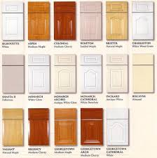 kitchen cabinet door styles fancy ideas 4 designs for kitchens