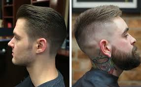 how to fade hair from one length to another hair terminology how to tell your barber exactly what you want
